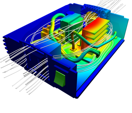 Computational Fluid Dynamics (CFD) Analysis