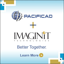 PacifiCAD + IMAGINiT. Better Together. Learn More.