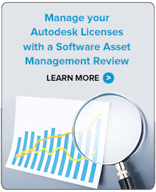 Manage your Autodesk Licenses with a Software Asset Management Review. Learn more.