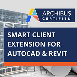 Archibus Smart Client Extension