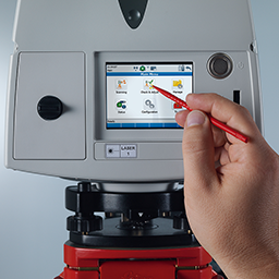 Leica ScanStation Solutions