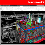 Leica CloudWorx for NavisWorks