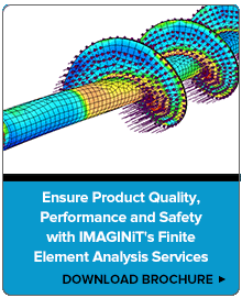 IMAGINiT's Finite Element Analysis Services