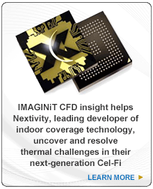 IMAGINiT CFD insight helps Nextivity. Learn more.