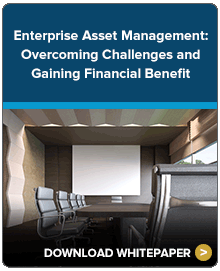 Enterprise Asset Management: Overcoming Challenges and Gaining Financial Benefit