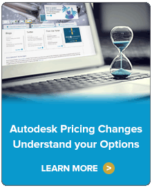 Autodesk Pricing Changes. Learn more.